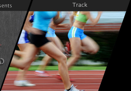 Injury Prevention Track